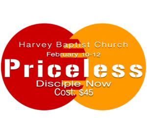 Disciple Now 2017