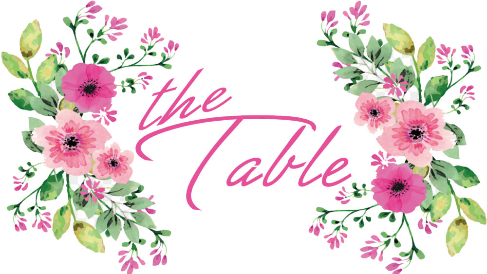 The Table Women's Event