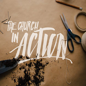 """Ephesians 4:1–16 – Christian Action: """"Unity in the Body"""""""