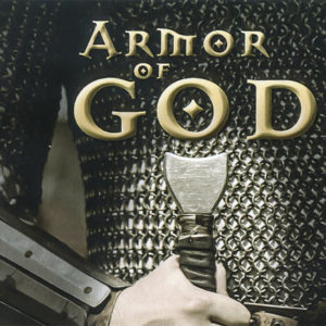 """Ephesians 6:10-11 """"We Are In A Battle"""""""