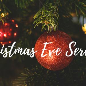 Luke 2:13-14 Christmas Eve Service