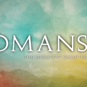 """Romans 8:12-17 """"You're A Part Of God's Family"""""""