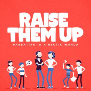 """Ephesians 6:1-3 """"Raise Them Up: Parenting is Pushing for Kingdom Impact"""""""