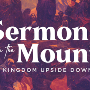 """Matthew 5:1-3 """"Introduction to The Sermon On The Mount, The Greatest Sermon Ever"""""""